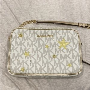 NWOT Michael Kors limited edition bag